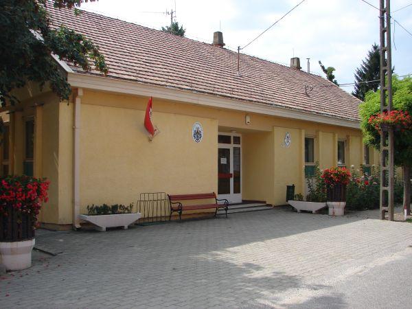 Dunaszentbenedek Község Önkormányzata