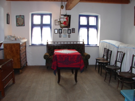Dunaszentbenedeki Tájház