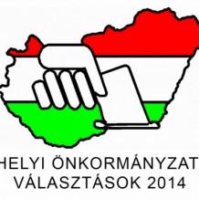 Önkormányzati és nemzetiségi választások 2014.