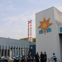 Nyílt nap a Paksi Atomerőmőben